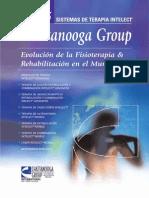 Catalogo de Chatanooga