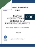 10-Plantas Arquitectonica Sin Escala