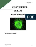Algebra de Vectores (1)