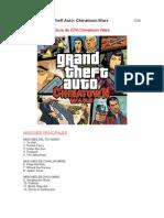 Guía de Grand Theft Auto