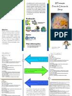 Folder - III Formação Feira_2015