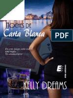 Noches de Carta Blanca - Kelly Dreams
