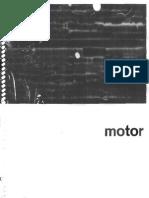 Vw Sedan_fusca - Manual de Serviços - Motor