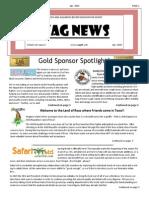 Apr. 2015 ZAG Newsletter