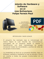 Mantenimiento de Hardware y Software.pptx
