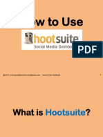 How to Use Hootsuite by Lyn Nafarrete