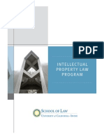 Uci Law Intellectual Property Program