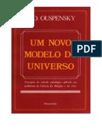Um Novo Modelo do Universo - PD Ouspensky.pdf