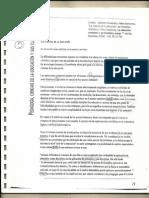 Ciencias de La Educacion Sarramona
