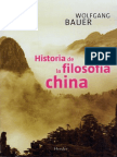 Filosofía china
