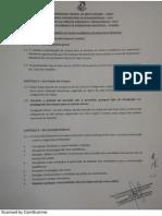 Edital de Eleição CAEMEC 2015
