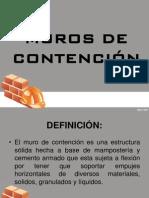 Muros de Contencion-1