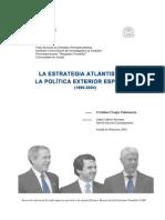 Politica Exterior Espanola