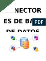 Conectores SQL