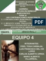 Derecho Fiscal II