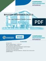 Clase 12 Boletin Epidemiologico 2014 II Noche (1)