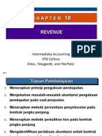 Chp.18 Revenue