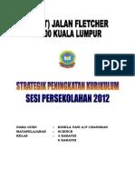 Strategik Sains Thn 4