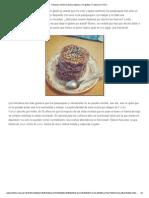Hotcakes Vainilla Canela (Veganos y Sin Gluten) _ Traduce Sin TACC