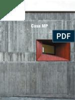 Casa MP - Alcolea y Tarrago