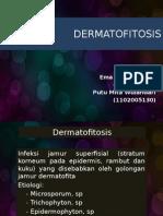 dermatofitosis 2015