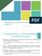 Depresión y enf CV