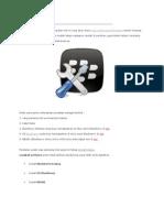 Cara Install Ulang Blackberry Sendiri Lengkap Dengan Gambar