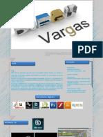 Portafolio Diego Vargas 2015