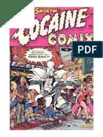 CocaineComix #1