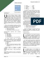 Ciru - Clase 1 - Metabolismo Quirurgico