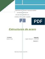 El Acero Estructural