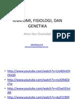 materi kuliah anatomi, fisiologi, genetika 2013.pdf
