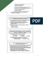 Risiko Dan Pengembalian Folio