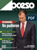 GradoCeroPress-Revista PROCESO No. 2005