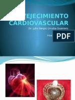 Envejecimiento Cardiovascular