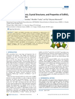 Inorganic Chemistry Volume issue 2013 [doi 10.1021%2Fic401760m] Belik, Alexei A.; Matsushita, Yoshitaka; Tanaka, Masahiko; Takay -- High-Pressure Synthesis, Crystal Structures, and Properties of ScRhO.pdf