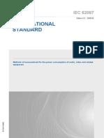 IEC62087-2008