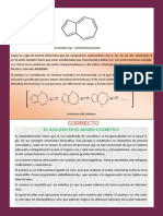 Practica 1 - Química Orgánica QU334