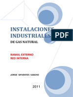 Instalaciones Industriales Gas Natural