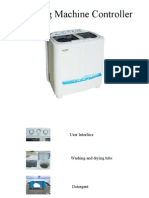 Service-Washing Machine