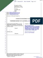 CLRB Hanson Industries, LLC et al v. Google Inc. - Document No. 20