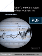 Exploration of the Solar System by Infrared Remote Sensing - HANEL