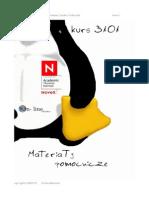 3101. SUSE Linux Enterprise 11 – podstawy Linuksa. Podręcznik