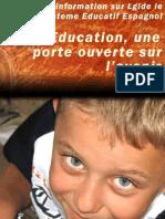 Guia Escolar en Frances