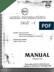 Manual Evalúa 9