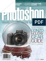 Photoshop User - December 2014 USA