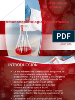 inmunohematologia correcta
