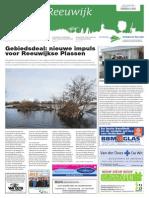 Kijk Op Reeuwijk Wk15 - 8 April 2015
