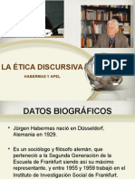 Etica Habermas