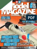Tamiya Model Magazine, 223